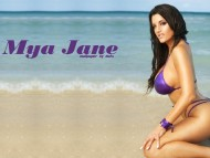 Mya Jane / Celebrities Female