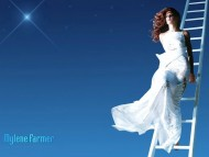 Download Mylene Farmer / Celebrities Female