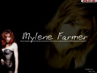 Mylene Farmer / Celebrities Female