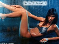Nadia Al Mardini / Celebrities Female