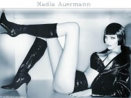 Nadia Auermann / Celebrities Female