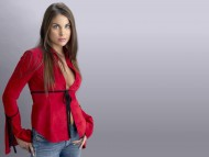 Nadia Bjorlin / Celebrities Female