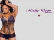 Nadia Dawn / HQ Celebrities Female