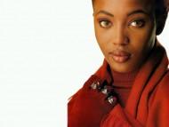 Naomi Campbell / Celebrities Female