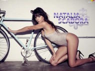 With Bike / Natalia Scabora