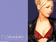 Natalie Appleton / Celebrities Female