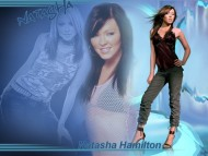 Natasha Hamilton / Celebrities Female