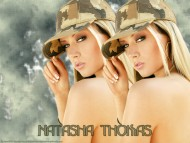 Natasha Thomas / Celebrities Female