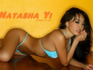 Natasha Yi / High quality Celebrities Female