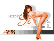 Natasha Yi / Celebrities Female