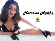Download Natassia Malthe / Celebrities Female