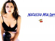 Natassia Malthe / Celebrities Female