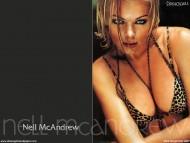 Nell Mcandrew / Celebrities Female