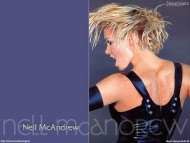 Nell Mcandrew / Celebrities Female