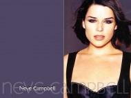 Neve Campbell / Celebrities Female