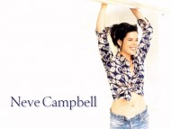 Download Neve Campbell / Celebrities Female