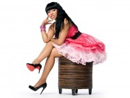 Nicki Minaj / Celebrities Female