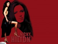 Nicky Hilton / Celebrities Female