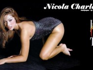 Download Nicola Charles / Celebrities Female