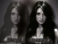 Nicola Roberts / Celebrities Female