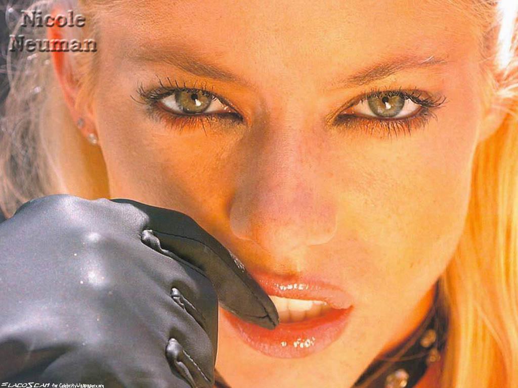 Download Nicole Neuman / Celebrities Female wallpaper / 1024x768