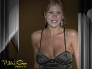 Nikki Cox / Celebrities Female