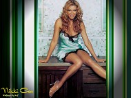 Nikki Cox / Celebrities Female