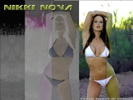 Download Nikki Nova / Celebrities Female