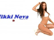 Nikki Nova / Celebrities Female