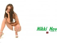High quality Nikki Nova  / Celebrities Female