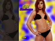 Nikki Sanderson / Celebrities Female