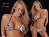 Nikki Visser / Celebrities Female