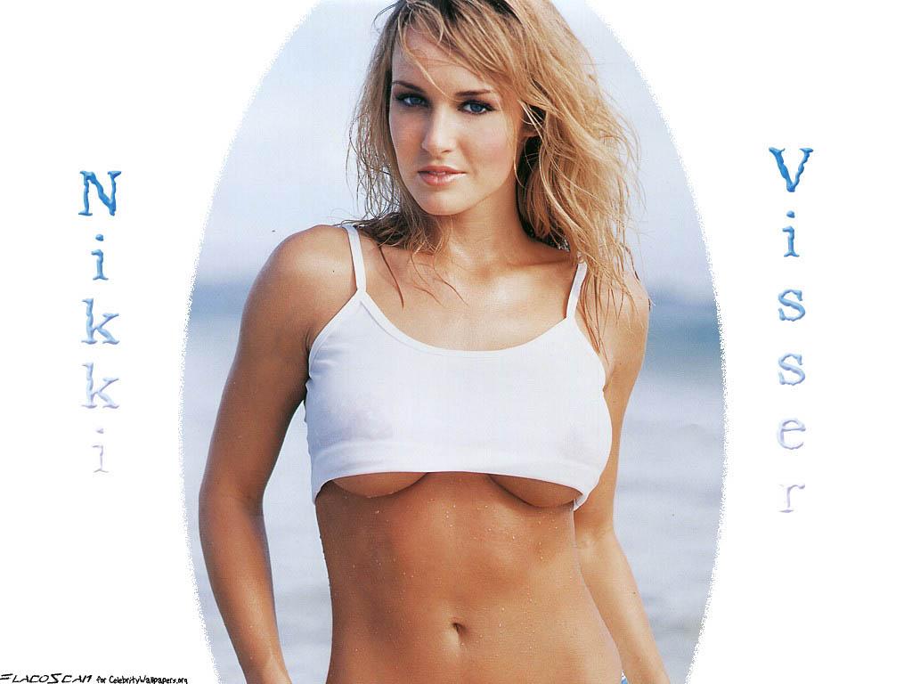 female celebrities nikki visser - photo #3