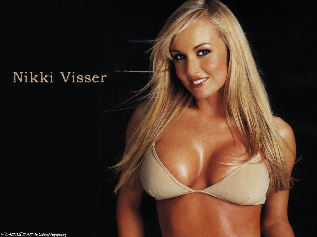 female celebrities nikki visser -#main