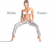 Nikki Visser / Celebrities Female