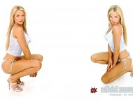 Nikki Ziering / Celebrities Female