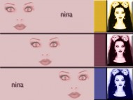 Nina Hagen / Celebrities Female