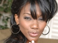 Nyomi / Celebrities Female