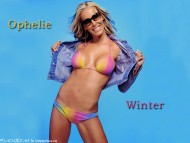 Ophelie Winter / Celebrities Female