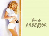Pamela Anderson / Celebrities Female