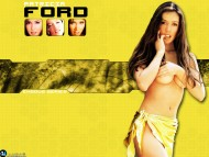 Patricia Ford / Celebrities Female