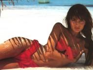 Paulina Porizkova / Celebrities Female