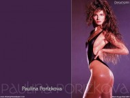 Paulina Porizkova / Celebrities Female