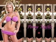 Penny Mathis / Celebrities Female