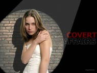 covert affairs / Piper Perabo