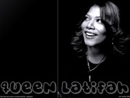 Queen Latifah / Celebrities Female