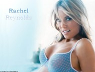 Rachel Reynolds / Celebrities Female