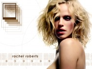 Rachel Roberts / Celebrities Female