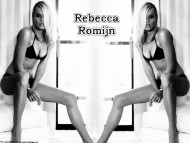 Rebecca Romijn / Celebrities Female