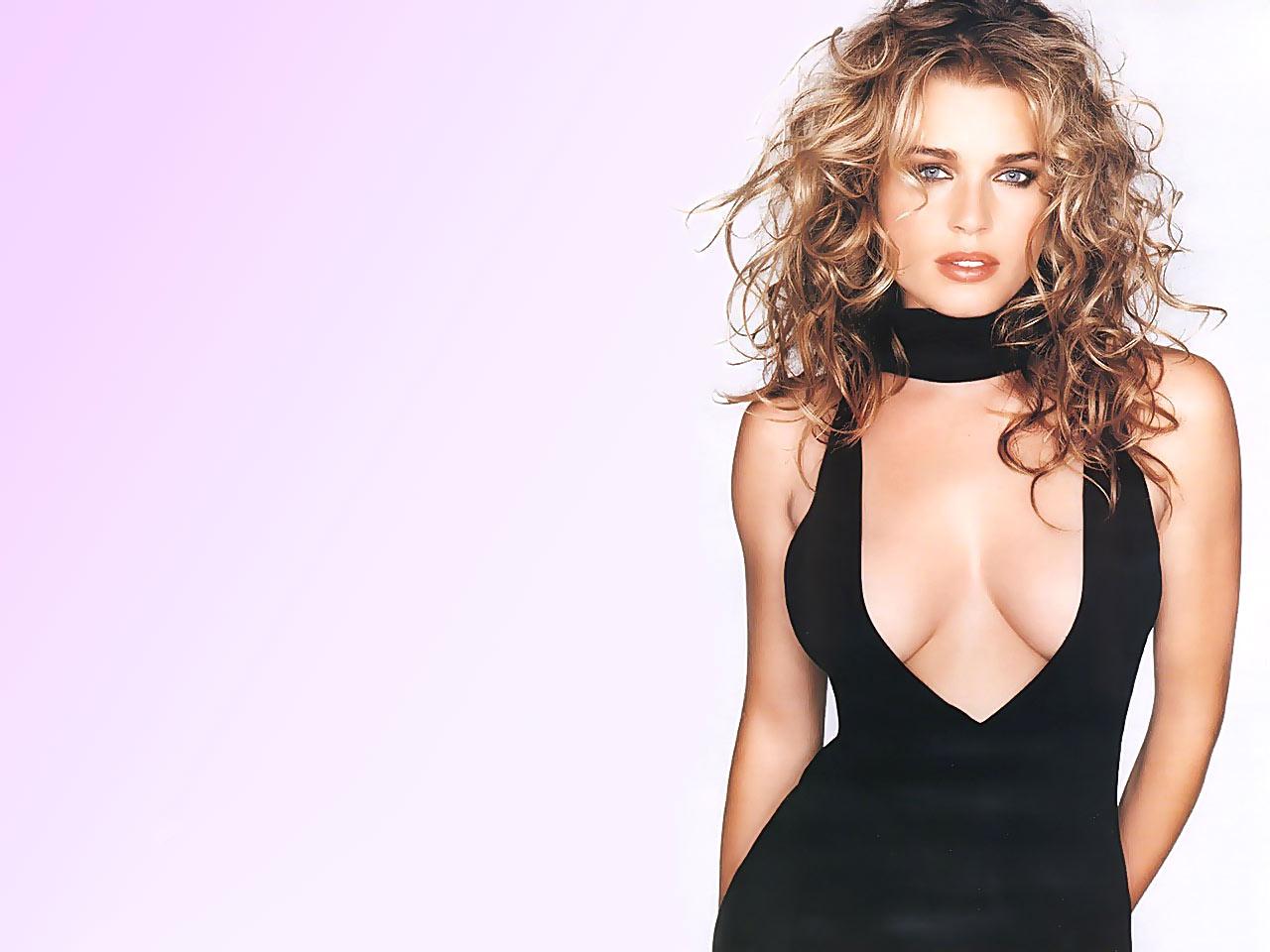 Rebecca Romijn - Images